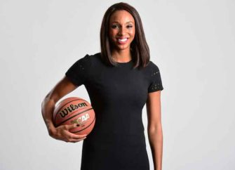 Maria Taylor Responds To Radio Host's Dan McNeil Criticism Her 'MNF' Outfit