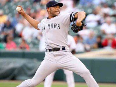 Ex-Yankee Mariano Rivera Becomes First MLB Player In History With Unanimous Hall Of Fame Election