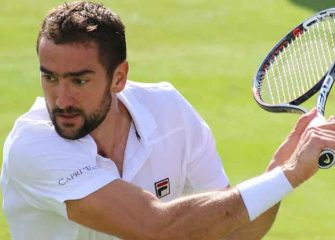 Marin Cilic Out Of Wimbledon 2018 After Second-Round Loss To Guido Pella