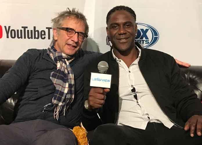 Mario Melchiot & David Brooks On Fox Sports' News Series 'Phenoms,' 2018 FIFA World Cup [VIDEO EXCLUSIVE]