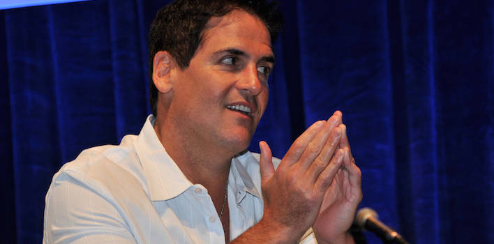 Mark Cuban To Donate $1M To Support Dallas Police After Orlando Shooting