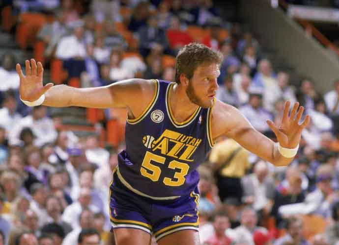 NBA Mourns Loss Of Jazz Legend Mark Eaton