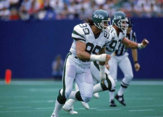 Ex-Jets Star Mark Gastineau Battling Several Diseases Including Alzheimer's, Parkinson's