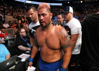 Mark Hunt Slams Dana White, UFC In Vulgar Instagram Post After Being Removed For Medical Reasons [PHOTO]