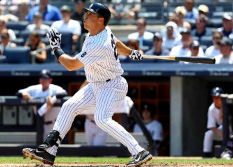 Mark Teixeira Reportedly Set To Retire After Season