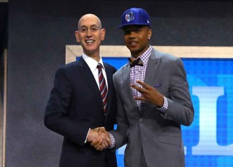 Adam Silver Says Future Of NBA Season Is Up In The Air Until May