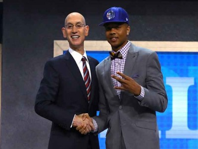 Markelle Fultz Plans To Return To Philadelphia This Season Giving Team Trade Options