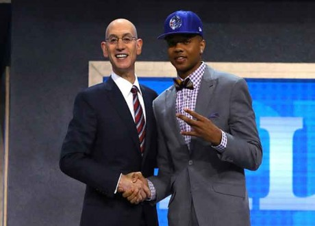 Sixers' Markelle Fultz Has Thoracic Outlet Syndrome, Will Miss 3-6 Weeks