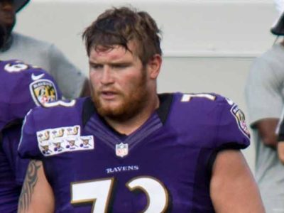 Ravens' Pro Bowl Guard Marshal Yanda Retires At 35