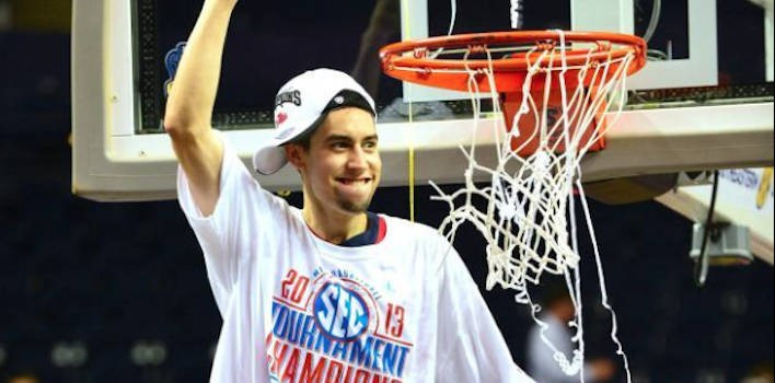Former Ole Miss Player Marshall Henderson Disses Erin