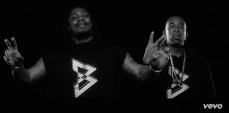 "Ludacris' ""Beast Mode"" Premieres Featuring Marshawn Lynch [Explicit]"