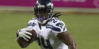 Marshawn Lynch Is Expected To Return To Field This Sunday