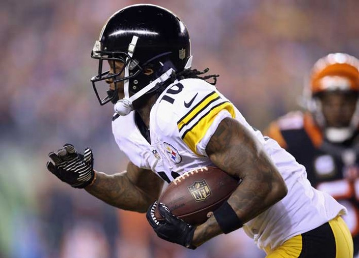 Oakland Doubles Down On Martavis Bryant, Re-Signs WR Days After Being Cut