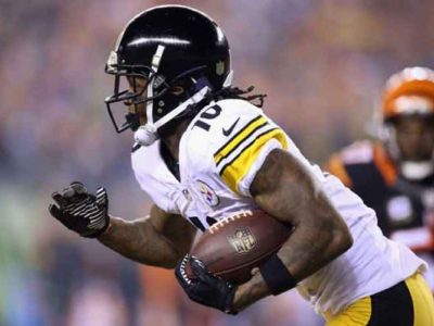 Martavis Bryant Files To Be Reinstated In The NFL Again After Being Suspended Three Times