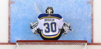 Martin Brodeur Retires From Hockey
