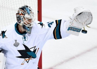 St. Louis Blues Even Up Conference Final Series Vs. San Jose Sharks With 4-2 Game 2 Win [VIDEO]