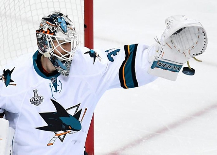 NHL Preseason Tickets: San Jose Sharks Vs. Vegas Golden Knights (Sept. 21) At SAP Center [Ticket Info]