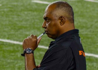 Bengals Sign Coach Marvin Lewis To Extension Through 2019; Stephen A. Smith Slams Decision