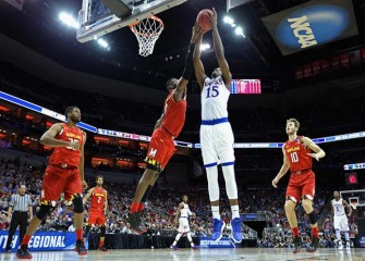 Three Terps Face NBA Draft Decisions After End-of-Season Loss to Kansas