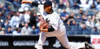 New York Yankees Fall And New York Mets Soar On MLB Opening Day