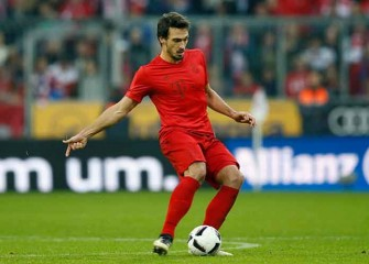 Bayern Munich's Mats Hummels Pledges 1 Percent Of Salary To Charity