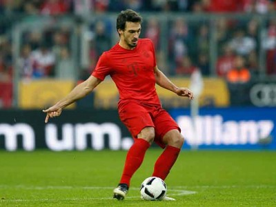 Mats Hummels Leaves Bayern Munich To Return To Borussia Dortmund