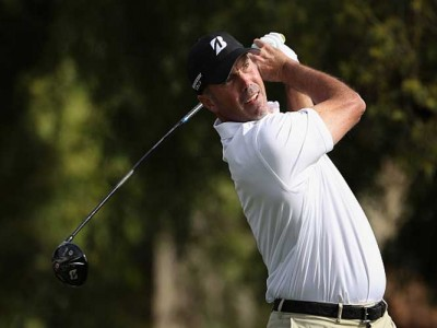 Matt Kuchar Defends Paying Caddie $5K: 'Can't Make Everybody Happy'