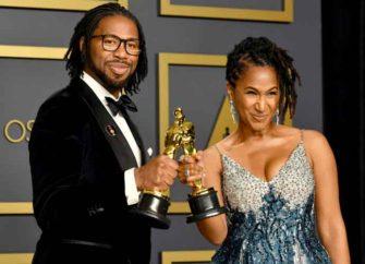 Former WR Matthew Cherry Wins Oscar For Short Film 'Hair Love'