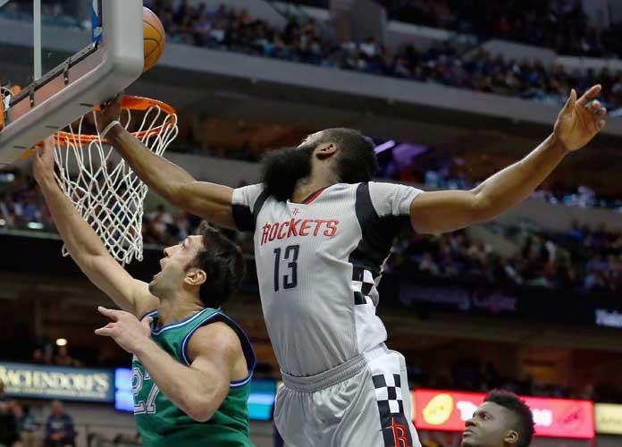 Mavericks Defeat Rockets 88-86 To Maintain Slight Lead Over Houston, Utah