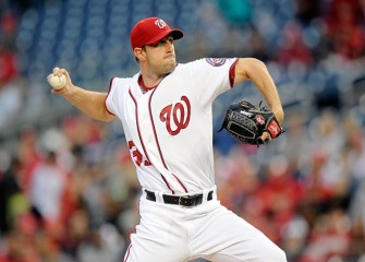 Max Scherzer, Rick Porcello Win 2016 Cy Young Awards