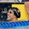Maya DiRado Earns Spot On US Olympic Swim Team