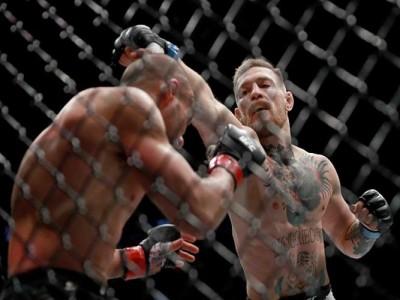 Conor McGregor Issued Boxing License In California