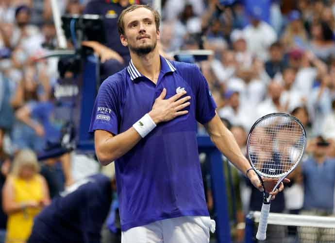 Daniil Medvedev Wins U.S. Open, Spoiling Djokovic Calendar Grand Slam