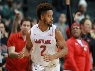 Melo Trimble, Maryland Edge Indiana 75-72 For Thrilling Big Ten Win