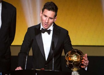 FIFA Introduces 'Best Football Awards' After Splitting With Ballon D'Or