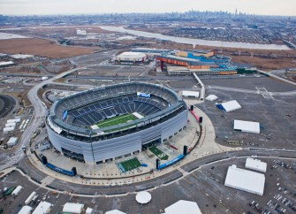 MetLife Stadium To Host Copa América Centenario Final