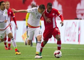 Mexico Defeats Canada 2-0, Qualifies For CONCACAF Finals