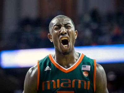 Miami Hurricanes President Admits Basketball Program Is Under Investigation For Illegal Recruiting