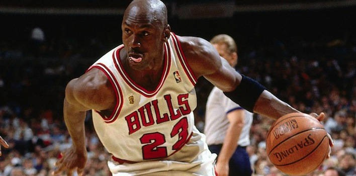Michael Jordan Considered G.O.A.T. In NBA Fan Poll, Followed By LeBron James