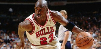 Michael Jordan's Final Game Bulls Jersey Hits Record At Auction