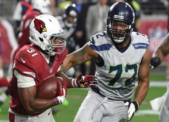 Cardinals Running Back David Johnson To End Holdout & Attend Training Camp [WATCH VIDEO]