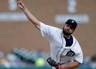 Michael Fulmer Dominates Again As Tigers Rout Blue Jays 11-0