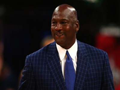 Michael Jordan 10-Part ESPN Documentary 'The Last Dance' Coming To Netflix In 2019