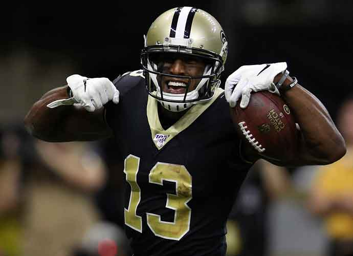 Saints Receiver Michael Thomas Likely To Have Multiple Surgeries On Ankle