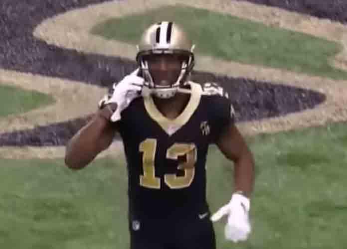 New Orleans Saints Make Michael Thomas NFL's Highest Paid Wide Receiver