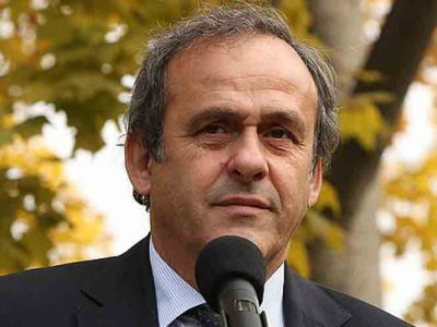 Former UEFA President Michel Platini Detained In Paris Amid 2022 World Cup Corruption Investigation