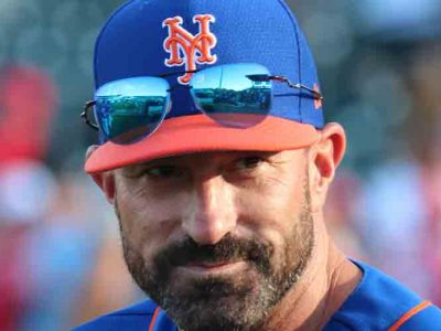 New York Mets' Manager Mickey Callaway And Pitcher Jason Vargas Lash Out At Reporters After Loss To Cubs