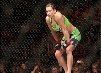 Miesha Tate Explains Why She Backs Amanda Nunes To Beat Ronda Rousey