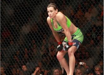 Miesha Tate Explains Why She Backs Amanda Nunes To Beat Ronda Rousey