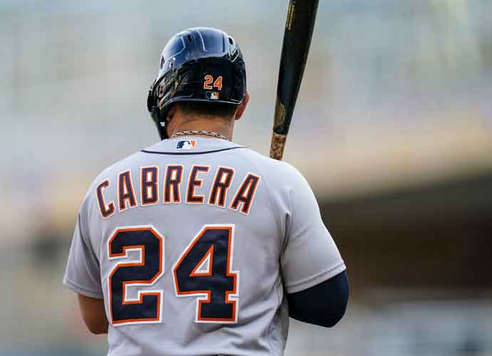 Miguel Cabrera Hits 500th Career HR, Next Is 3,000 Hits